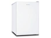 Холодильник однокамерный Tesler RC-73 WHITE