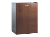 Холодильник однокамерный Tesler RC-73 WOOD
