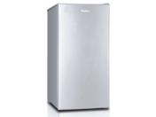 Холодильник однокамерный Tesler RC-95 SILVER