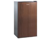 Холодильник однокамерный Tesler RC-95 WOOD