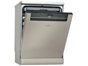 Отдельно стоящая посудомоечная машина Whirlpool ADP 860 IX
