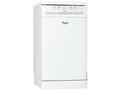 Отдельно стоящая посудомоечная машина Whirlpool ADP 221 WH