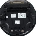 Робот пылесос Miele SJQL0 Scout RX1 черный