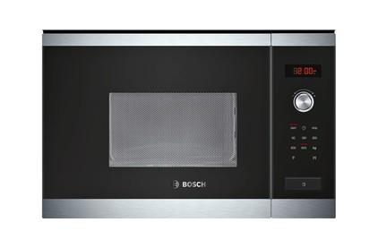 Встраиваемая микроволновая печь Bosch HMT75M654