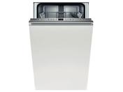Встраиваемая посудомоечная машина Bosch SPV40X90RU