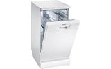 Отдельно стоящая посудомоечная машина Siemens SR24E202RU