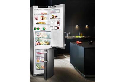 Холодильник двухкамерный Liebherr CBNbs 4815