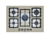 Газовая варочная поверхность Bosch PPQ7A8B90