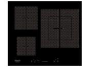 Индукционная варочная поверхность Hotpoint-Ariston KIS 630 XLD B