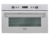 Встраиваемая микроволновая печь Hotpoint-Ariston MD 764 WH HA