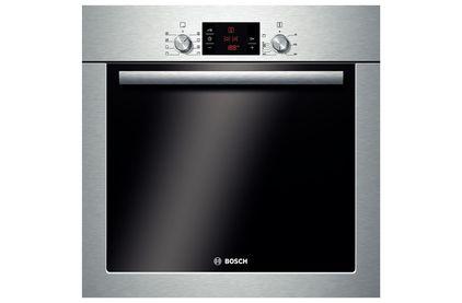 Электрический духовой шкаф Bosch HBA42S350E