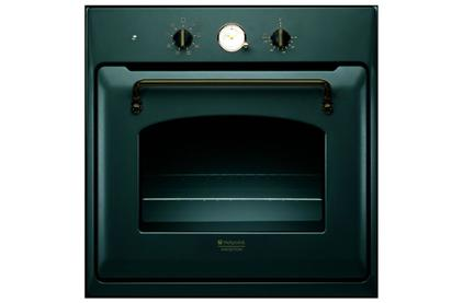 Электрический духовой шкаф Hotpoint-Ariston 7O FTR 850 AN RU HA