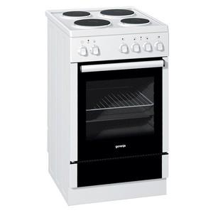 Электрическая плита Gorenje E 52102 AW