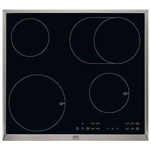 Индукционная варочная поверхность AEG HK 634150 XB