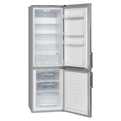 Холодильник двухкамерный Bomann KG 183 silver