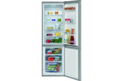 Холодильник двухкамерный Bomann KG 181 silver