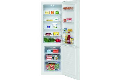 Холодильник двухкамерный Bomann KG 181 white