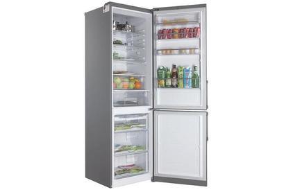 Холодильник двухкамерный LG GA-B489YMDZ