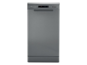 Отдельно стоящая посудомоечная машина Candy CDP 4709X-07