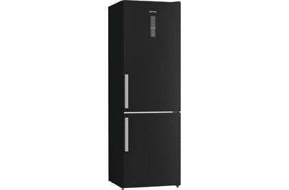 Холодильник двухкамерный Gorenje NRK6192MBK