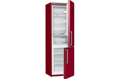 Холодильник двухкамерный Gorenje NRK6192MR