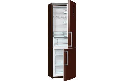 Холодильник двухкамерный Gorenje NRK6192MCH