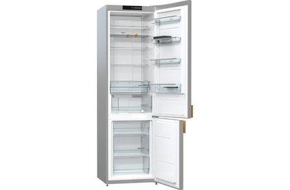 Холодильник двухкамерный Gorenje NRK621STX