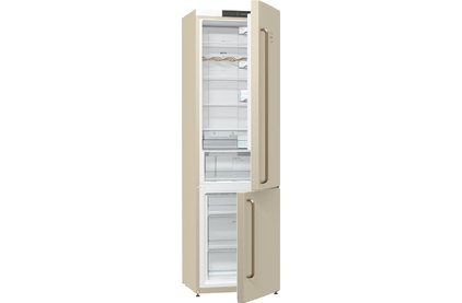 Холодильник двухкамерный Gorenje NRK621CLI