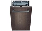 Встраиваемая посудомоечная машина Siemens SR66T091RU