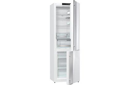 Холодильник двухкамерный Gorenje NRKORA62W