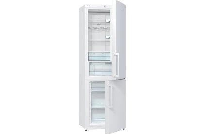 Холодильник двухкамерный Gorenje NRK6191GW