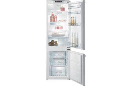 Холодильник двухкамерный Gorenje NRKI4181LW