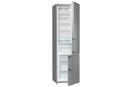 Холодильник двухкамерный Gorenje RK6201FX