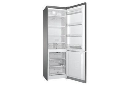 Холодильник двухкамерный Indesit DF 6201 X R