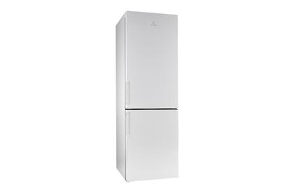 Холодильник двухкамерный Indesit EF 18
