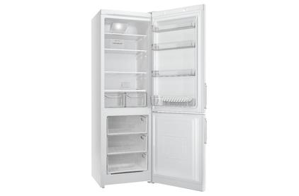 Холодильник двухкамерный Indesit EF 18 D
