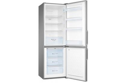 Холодильник двухкамерный Hansa FK321.4DFX
