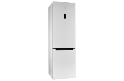 Холодильник двухкамерный Indesit DF 6200 W