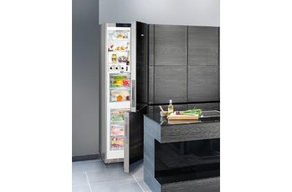 Холодильник двухкамерный Liebherr CBNPgb 4855