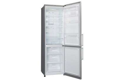 Холодильник двухкамерный LG GA-B489ZMCL