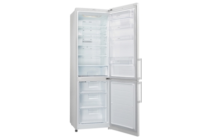 Холодильник двухкамерный LG GA-B489ZVCL