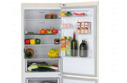 Холодильник двухкамерный Samsung RB-30J3200EF