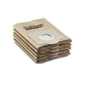 Мешок для сбора пыли Karcher Фильтрующие мешки 6.959-130.0