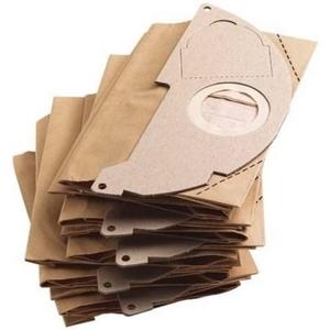 Мешок для сбора пыли Karcher Бумажные фильтр-мешки 6.904-322.0