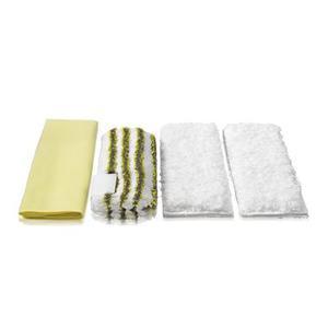 Запчасть для пылесоса Karcher Комплект салфеток для ванной 2.863-171.0