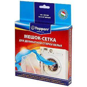 Аксессуар для стиральной машины Topperr 3202
