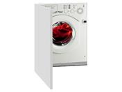 Встраиваемая стиральная машина Hotpoint-Ariston AWM 1297