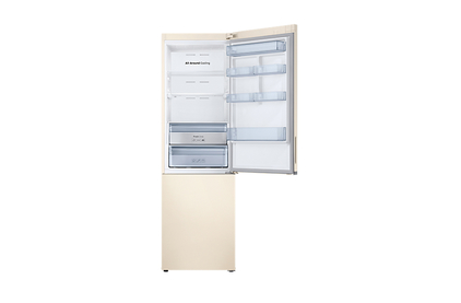 Холодильник двухкамерный Samsung RB34K6220EF