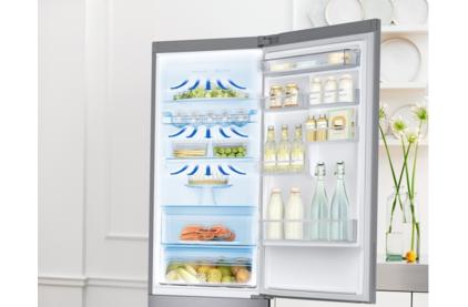 Холодильник двухкамерный Samsung RB-37J5000SA