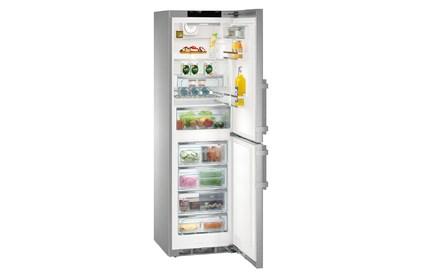 Холодильник двухкамерный Liebherr CNPes 4758 001
